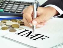 FMI: Codul Fiscal ar...