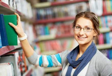 Consiliere si stagii de practica in edituri pentru studenti, intr-un proiect de circa 1,8 mil. lei