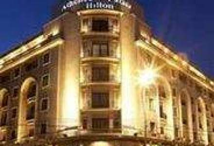 Copos pune la bataie 2 mil. euro pentru renovarea Hilton
