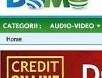 Domo ofera credite prin Internet