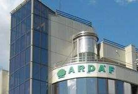 Ardaf, majorare de capital cu 15%