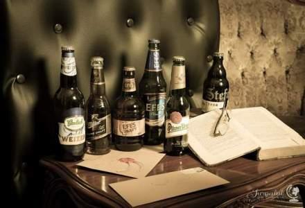 Ursus lanseaza portofoliul de beri de import in Romania: Miller si Efes, printre branduri