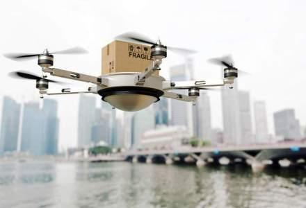 "Cat te costa sa inmatriculezi o drona: ce legi guverneaza acest ""hobby de oameni mari""?"