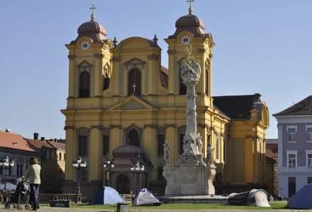 Timisoara, orasul dupa care alearga greii din imobiliare: poate inghiti toate proiectele anuntate?