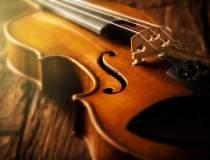 O vioara Stradivarius,...