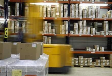 Portofoliul logistic al Immofinanz, la vanzare. Compania se axeaza pe birouri si retail