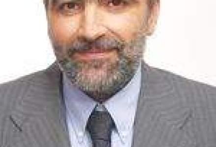 Dan Ionescu, fostul director operational al Rompetrol, vrea 60 mil. euro din pariuri sportive