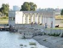 Lacul Morii din Bucuresti va...
