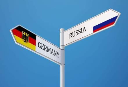 Razboi diplomatic intre rusi si nemti