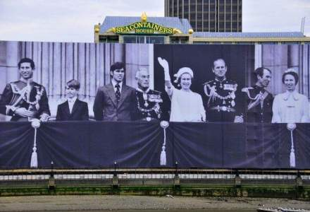 Asasinarea reginei Elizabeth si a printului Charles: plan dejucat in M.Britanie