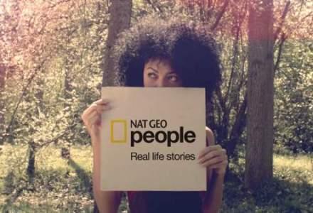 Nat Geo People se lanseaza in Romania: unde il vei putea urmari