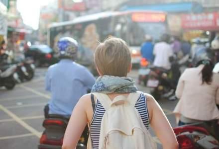 Doi romani au jefuit mai multi turisti in Copenhaga, pretinzand ca sunt politisti