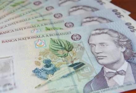 Banca Comerciala Carpatica si-a majorat pierderile la 15 milioane lei in primul semestru