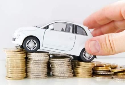 Piata de leasing financiar a ajuns la 769 milioane euro in primul semestru, in crestere cu 16%