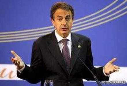 Masurile de austeritate sunt acceptate cu greu in Spania