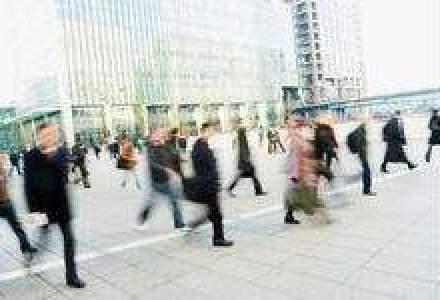 Managerii din regiune raman precauti in ceea ce priveste viitorul companiilor