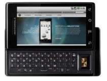 Motorola lanseaza un...