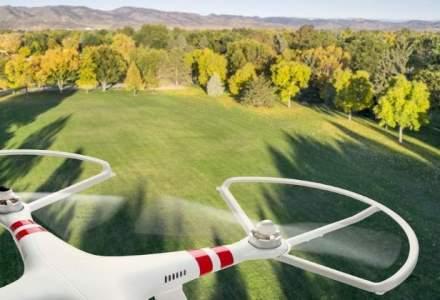 PLANORUL DISPARUT: pilotul Mircea Craciun, cautat cu o drona in zona Intorsura Buzaului