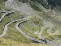 Traficul pe Transfagarasan va...