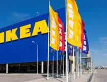 Al doilea magazin IKEA, in...