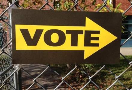 Romanii din diaspora vor cere dizolvarea Parlamentului, daca nu se aproba votul prin corespondenta