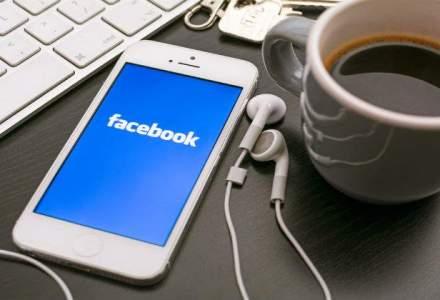 Facebook planuieste sa lanseze o aplicatie dedicata breaking news-urilor