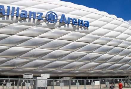 Allianz-Tiriac Asigurari a subscris prime in crestere cu 7% la 6 luni, de 530 milioane lei