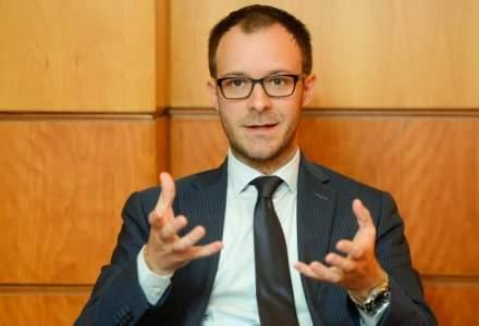 Remi Vrignaud, Allianz-Tiriac Asigurari: Aici se platesc despagubiri mai mari ca in Germania