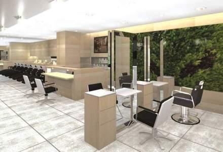 Gett`s a inaugurat un nou salon in Mega Mall cu o investitie de 130.000 euro