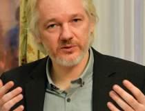 Julian Assange scapa de...