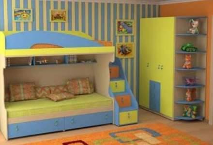 (P) Arta-Mobilei ne dezvaluie: Segmentul mobilier pentru copii, o afacere in crestere