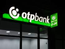 Profitul OTP Bank Romania a...