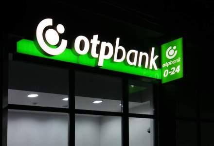 Profitul OTP Bank Romania a scazut cu o treime in primul semestru, la 16.3 milioane lei