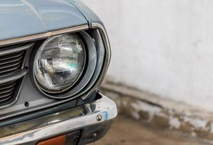 Expozitie de masini romanesti si de vehicule militare, in weekend in Capitala