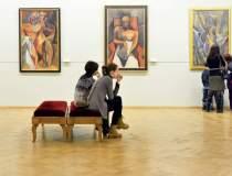Un tablou de Picasso, furat...