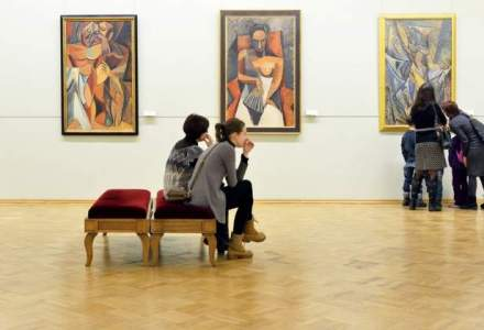 Un tablou de Picasso, furat in 2001 si recuperat de autoritatile americane, se intoarce in Franta