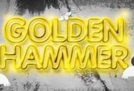 Ogilvy si Saatchi, premiate la Golden Hammer