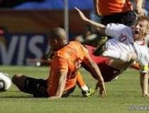 Danemarca vs. Olanda - Fotbal...