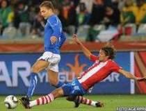 Italia vs. Paraguay - Fotbal...