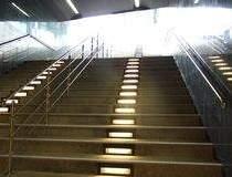 Primul pasaj intre metrou si...