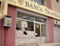 Banca Transilvania a decis sa...