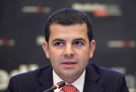 Constantin: Pentru refacerea infrastructurii de irigatii este nevoie de 1.4 miliarde de euro