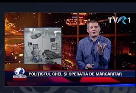 Dragos Patraru: La TVR, vara, se sta doua luni de zile. Oamenii stau, nu muncesc