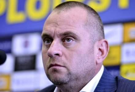 Ofiterul BCCO Saghel dadea informatii despre dosare patronului Petrolul Ploiesti, Daniel Capra