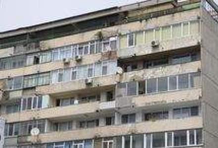 Romanii s-au speriat de austeritate: Cu ochii pe locuintele mai ieftine de 40.000 euro
