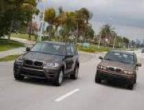 BMW a vandut un milion de...