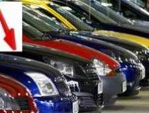Romanian car industry dropped...