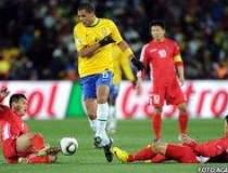 Brazilia vs. Coreea de Nord -...