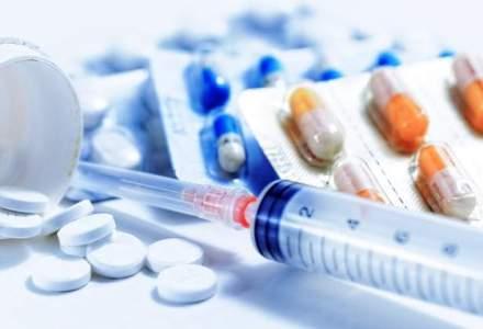 BRD-Groupe Societe Generale si UniCredit Bank acorda un credit sindicalizat de 127 milioane de euro grupului farmaceutic A&D Pharma