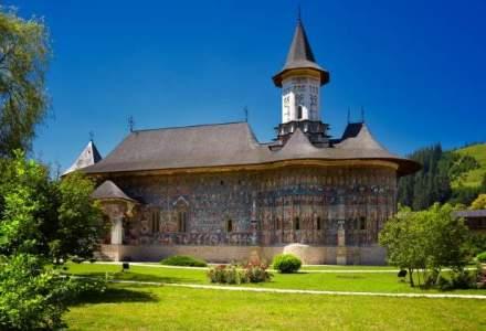 Doua atractii din Romania, pe lista celor mai frumoase locuri de vizitat din lume